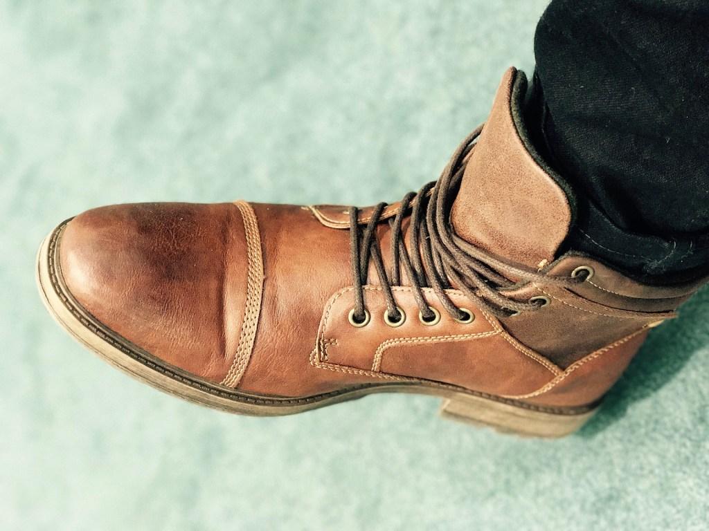 Les chaussures pour grappiller des centimètres !