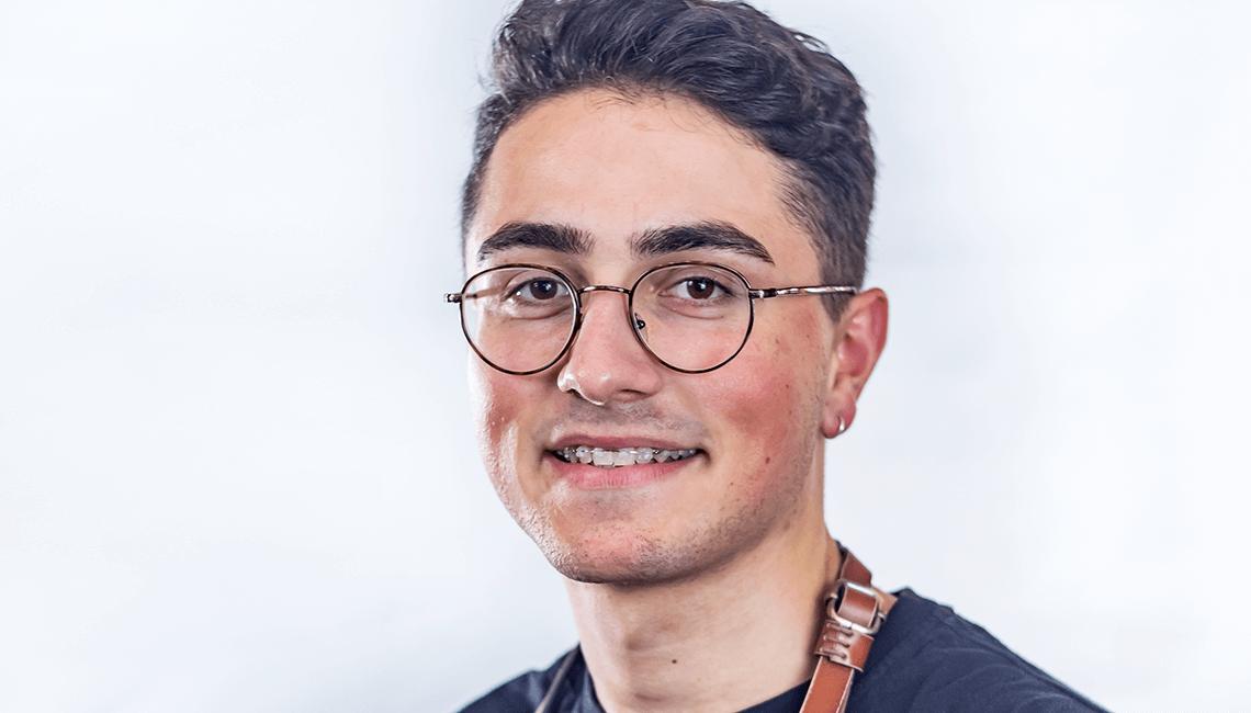 Choisir lunettes de vue homme