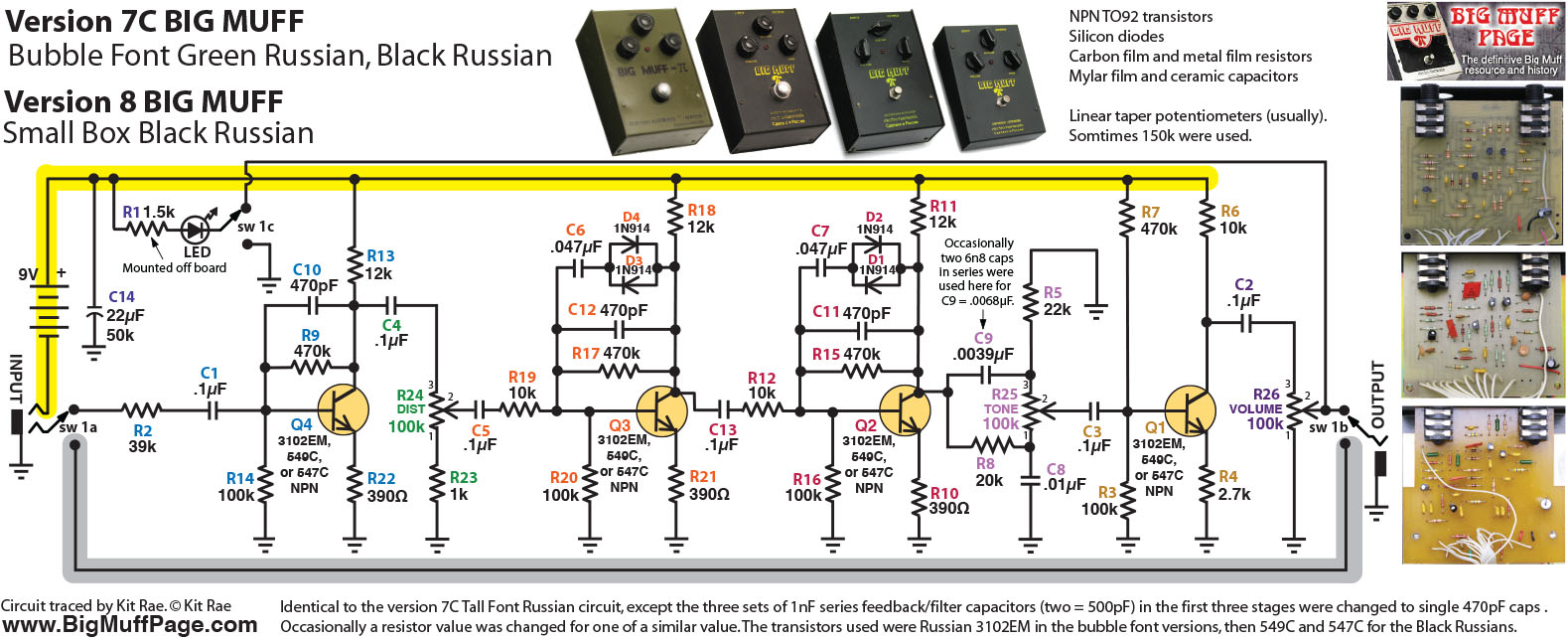 hight resolution of bubble font black russian big muff schematic