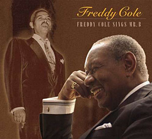 Freddy Cole Sings Mr. B
