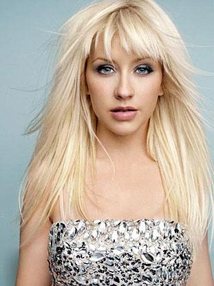Resultado de imagem para Christina Aguilera