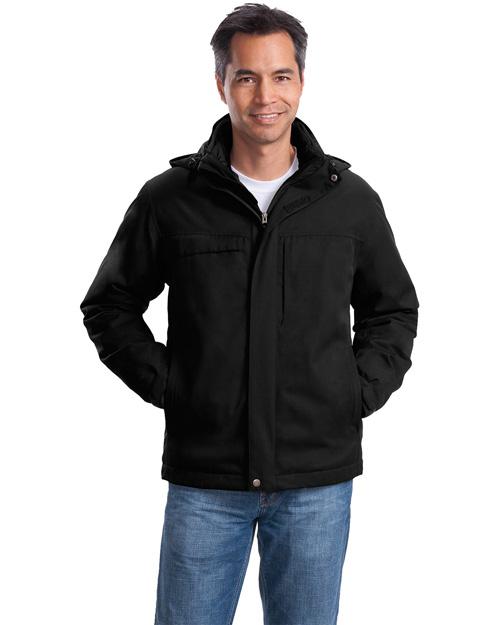 Port Authority Mens Fleece Jacket
