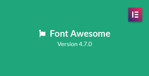Download Free Download Font Awesome Icon Pack - Addon For ...