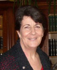 Marianne Stovers