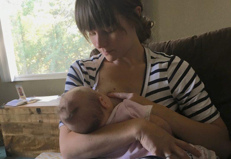 Breastfeeding, Women, and Abundance Theory