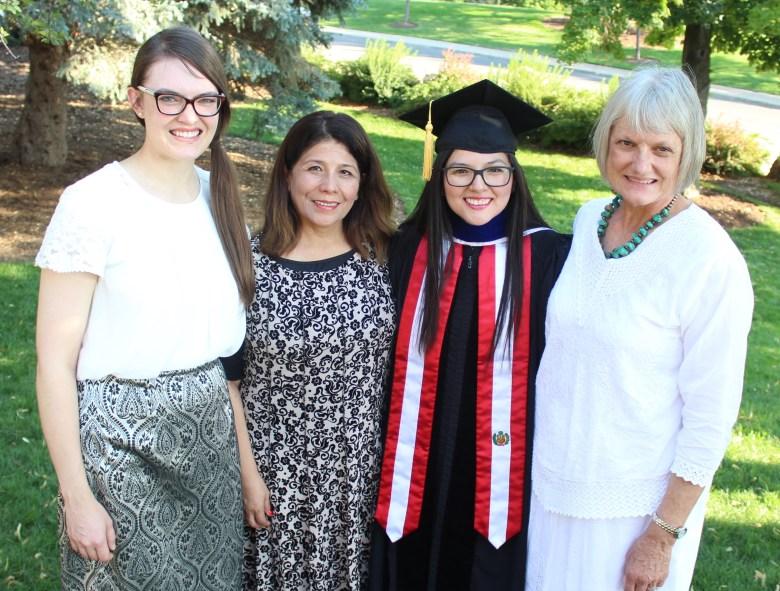 Daughters of Educated Women