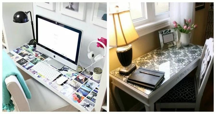 10 modi per abbellire la scrivania  Bigodino