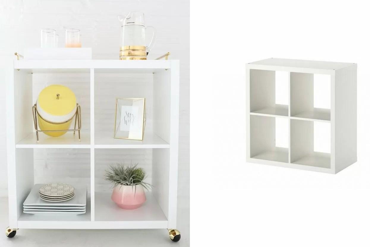 7 trucchi per arredare casa elegantemente con Ikea  Bigodino
