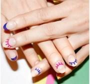 7 french manicure alternative da