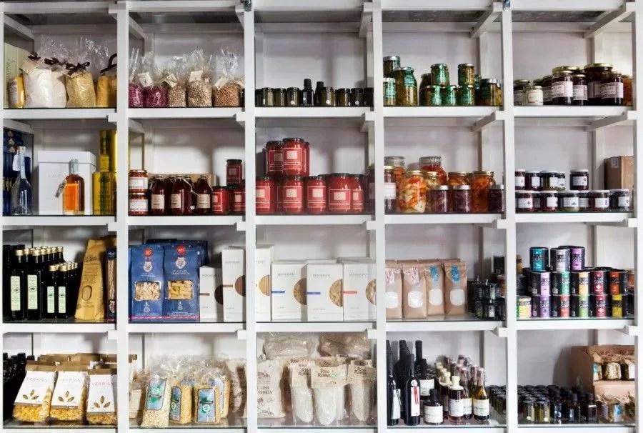Come organizzare la dispensa per ottimizzare gli spazi