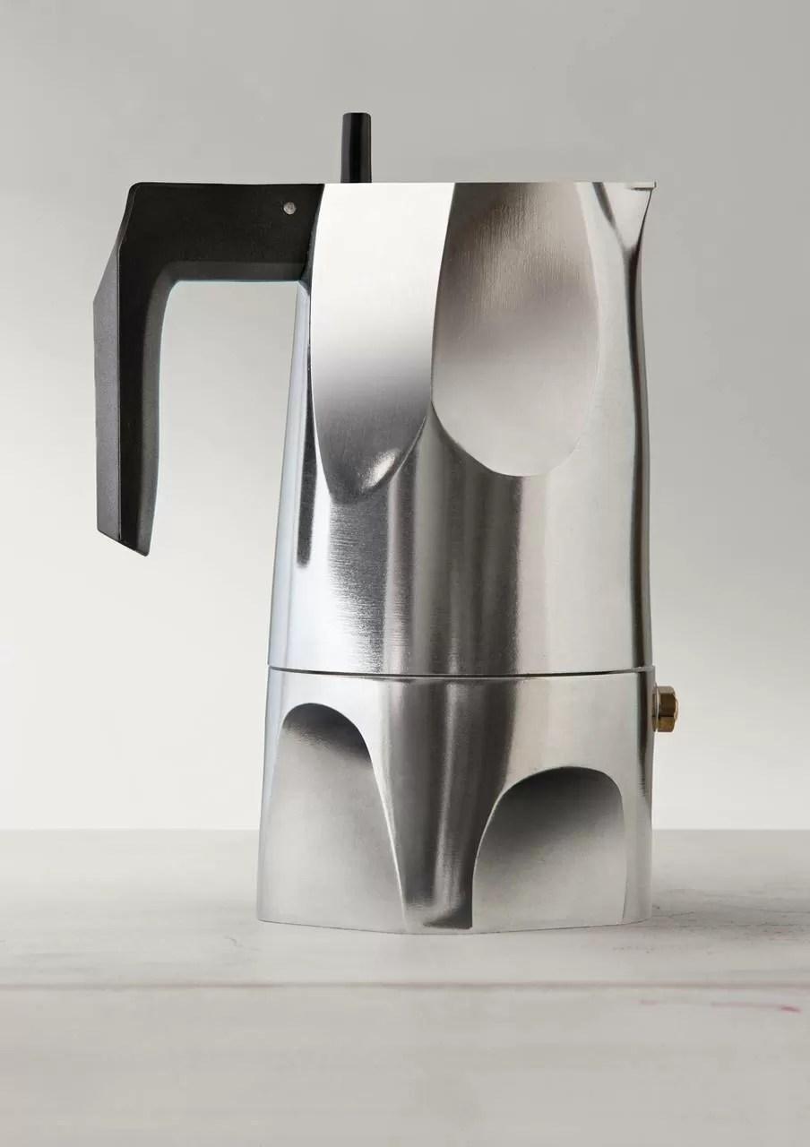 4 caffettiere di design per preparare un ottimo caff