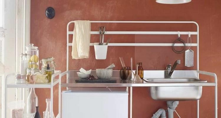 Ikea lancia la sua cucina da 100 euro  Bigodino