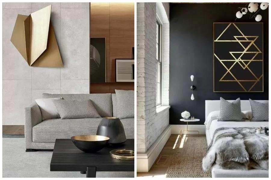 Arredamento Barocco Moderno - Idee per la progettazione di ...