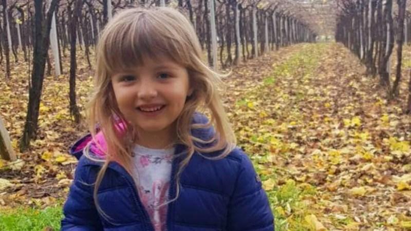 Morta Eva Ferrandi, la bimba di 6 anni