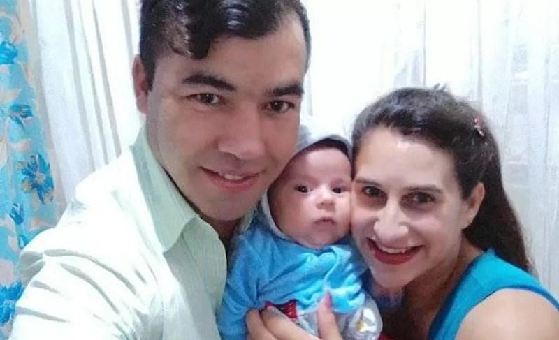 Omicidio di Luiz Edivaldo de Souza