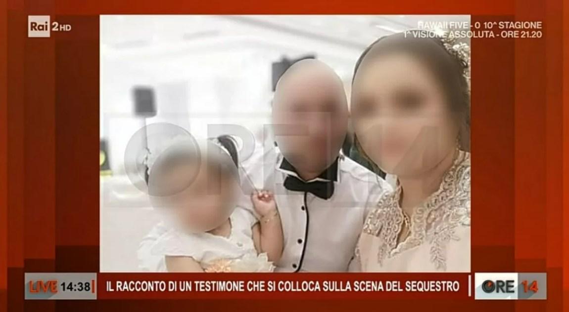 Giacomo Frazzitta after the latest news on Denise PIpitone