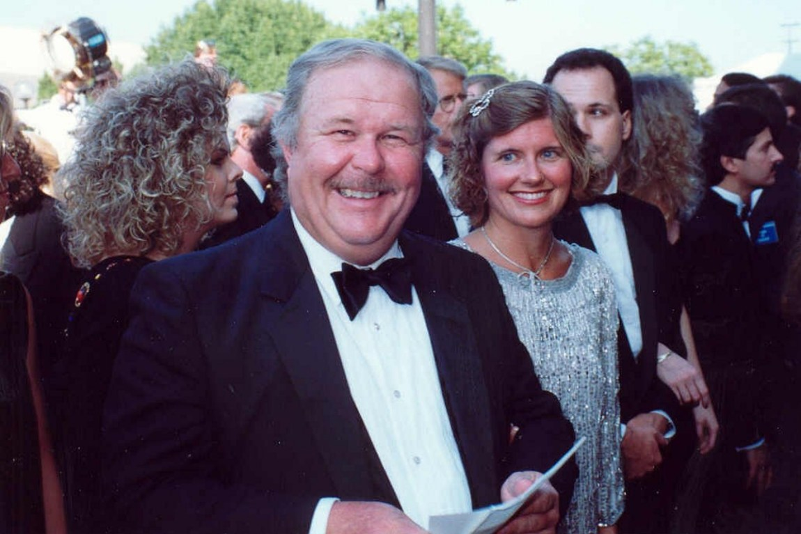 Actor Ned Beatty passed away in Los Angeles at 83
