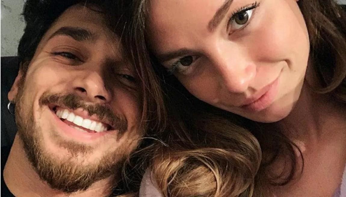 Andrea Cerioli: the girlfriend Arianna, makes a revelation