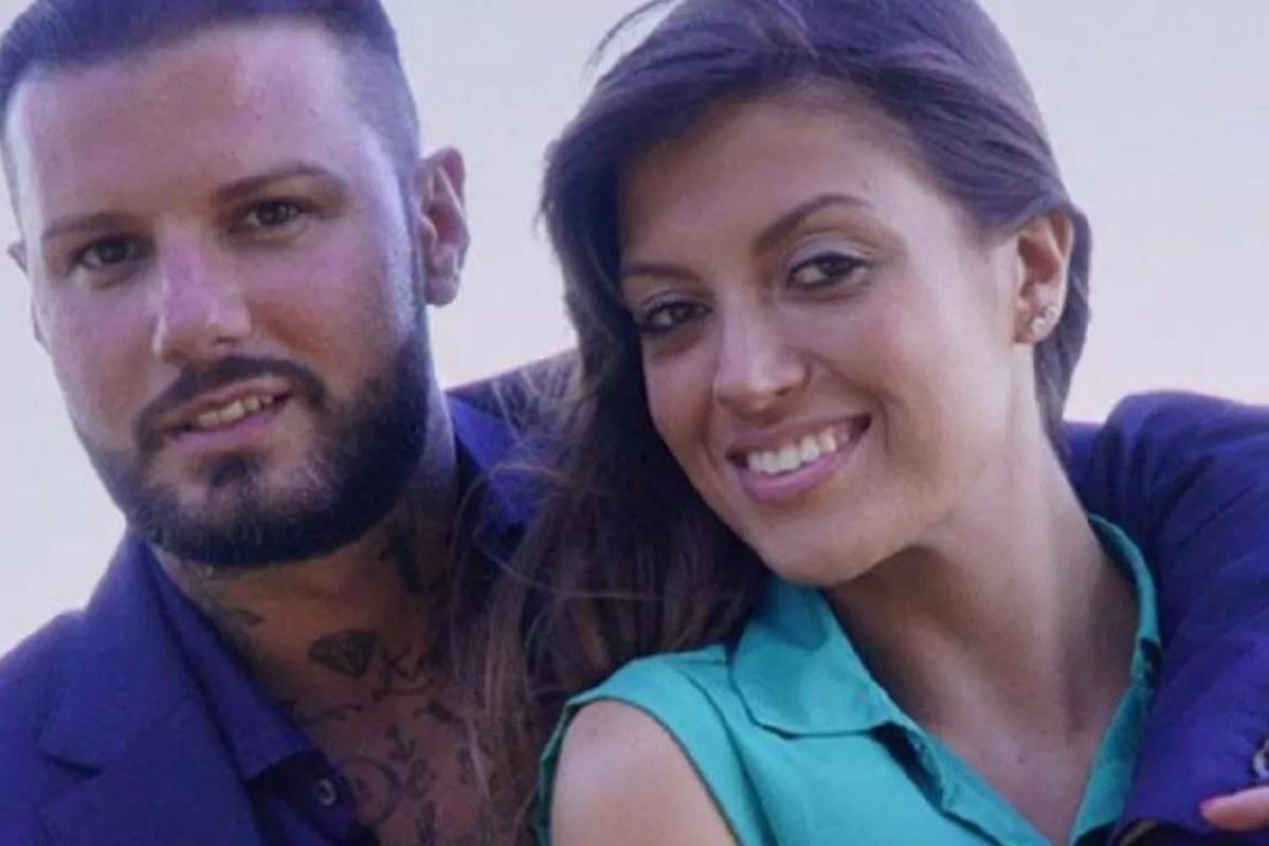 Roberta Mercurio and Flavio Zerrella