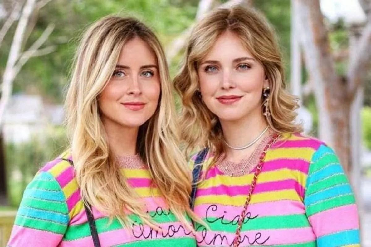 Valentina e Chiara