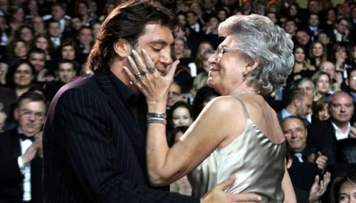 Spanish actress Pilar Bardem has died