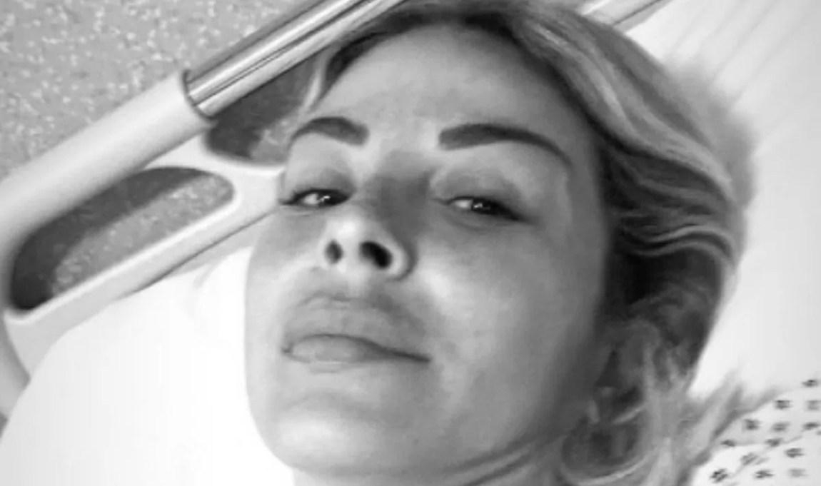 Sabrina Ghio's disease