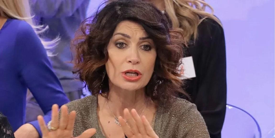 Barbara De Santi: radiant after UeD