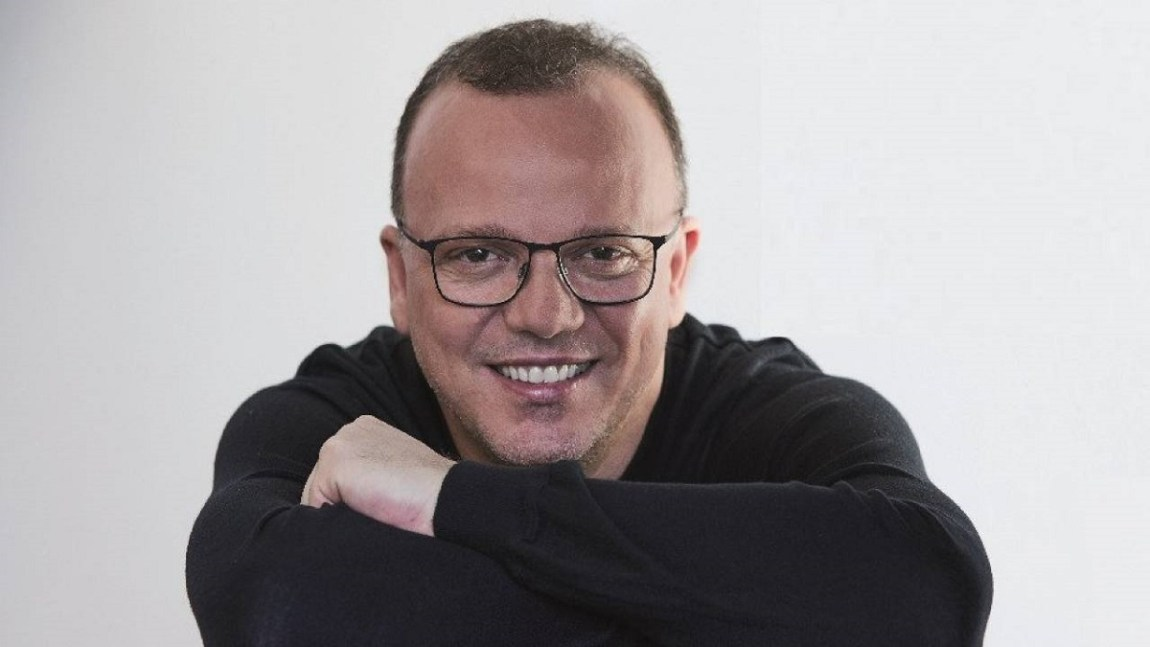 Gigi D'Alessio his new flame after Anna Tatangelo