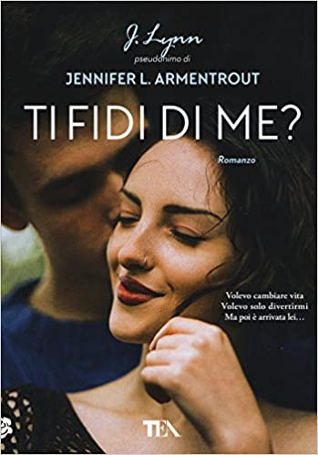 Trust Me by Armentrout Jennifer L. (J. Lynn)