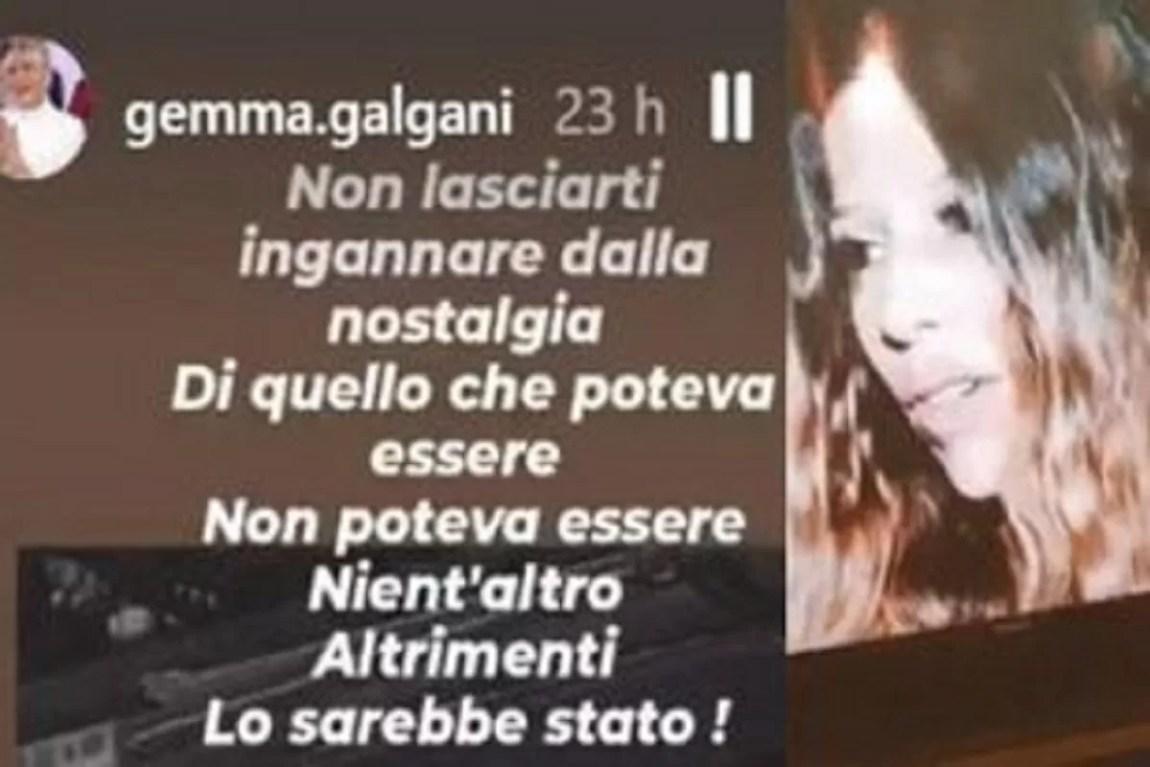 Temptation Island: Gemma Galgani warning to Floriana