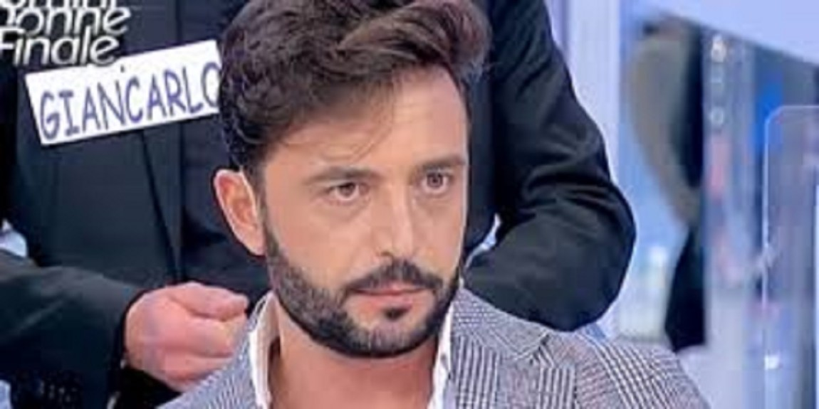 UeD Armando Incarnato changed