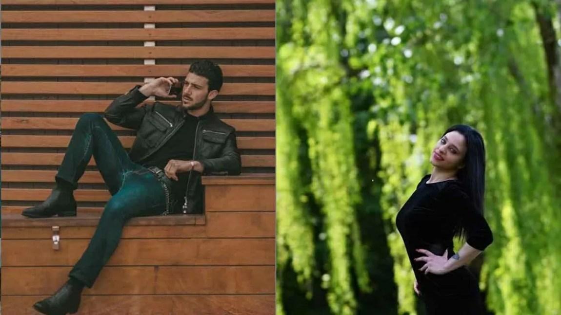 UeD, Nicola Vivarelli: girlfriend Eleonora talks about their relationship