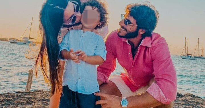 Paola Perego presto nonne bis: sua figlia Giulia è in dolce attesa