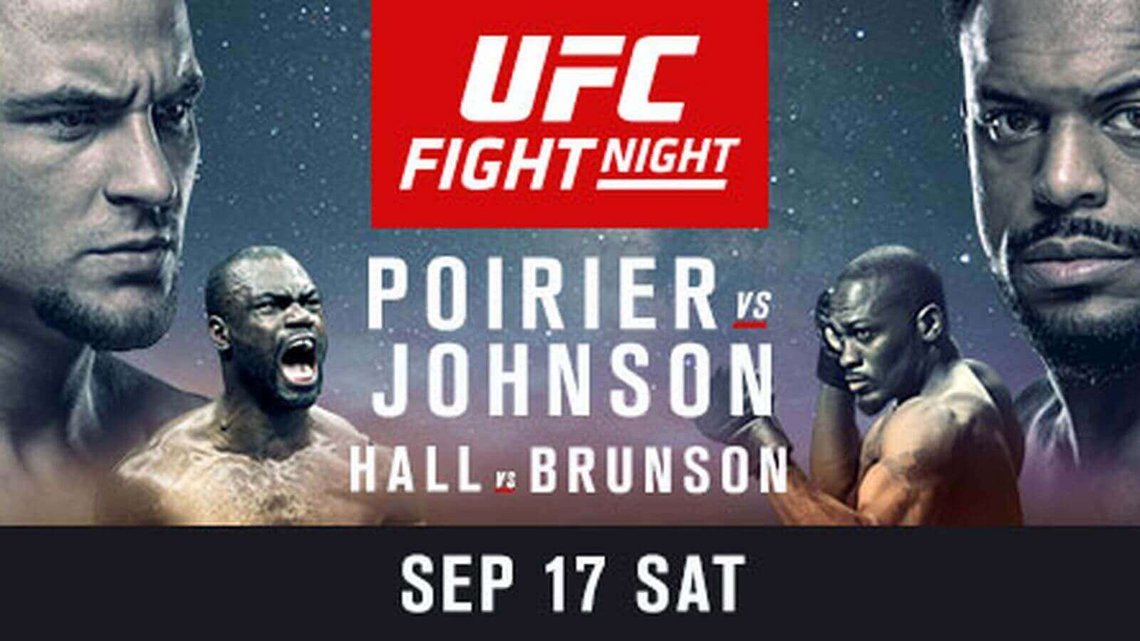 Image result for ufc fight night 94