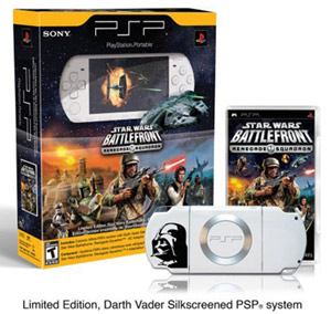 Sony PlayStation Portable PSP 2000 Portable Gaming Console