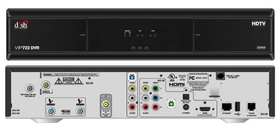 Dish Network Wiring Diagram 722 Dish Network Releases Hdtv Dvr With Unlimited Storage