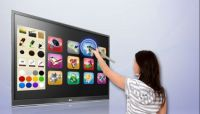 LG Unveils PenTouch TV: Plasma HDTVs with Touch Screen ...