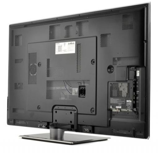 Panasonic Tc P55st50 Plasma Hdtv Review Window On The