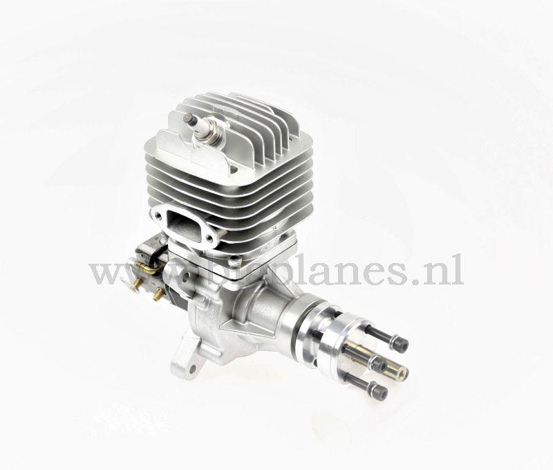 DLE55 55cc rc model gas engine (5.2hp, 1650gr)