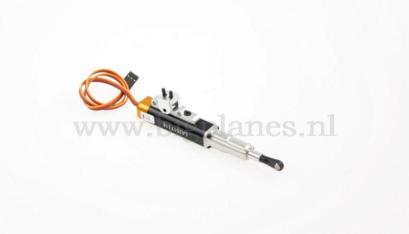 Electron Linear Actuator E-Doors or Gear Doors 25mm