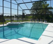 Florida Vacation Home Rentals With Private Pool