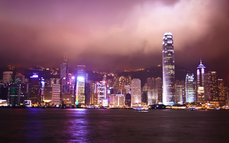 窮游香港必去10大景點! - Big Post