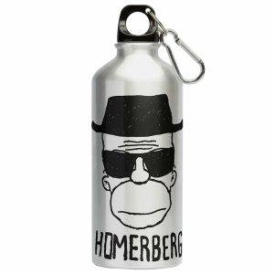 Squeeze Breaking Bad Homerberg Simpson 500ml
