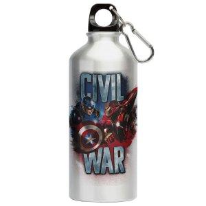 Squeeze Civil War Capitão América E Iron Man
