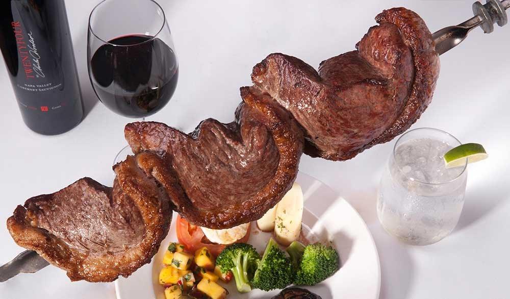 bigPromoter 9 Galeto Brazilian Steak House