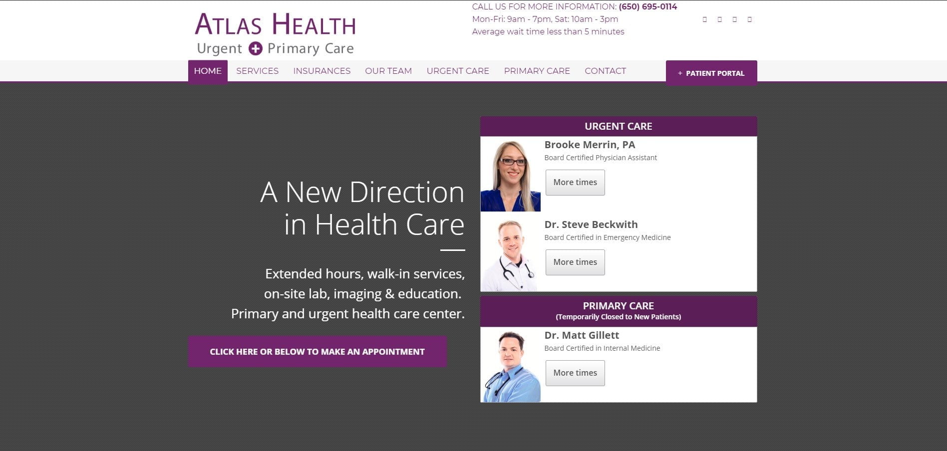 bigPromoter health Atlas Health