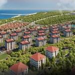 3 rooms apartment for sale deniz istanbul