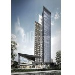 A Plus luxury offices for sale in gunesli Istanbul