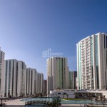 Excellent homes with panaromic city view for sale in Istanbul Esenyurt