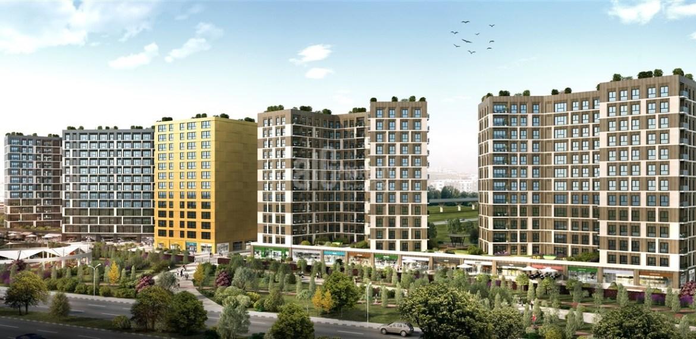 Exclusive quality properties for sale in istanbul halkalı